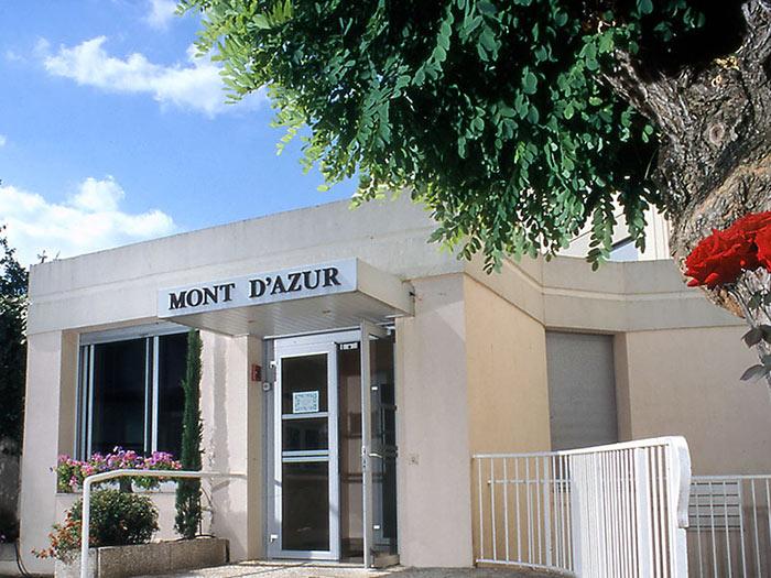 Le Mont d'Azur 1